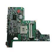 hp compaq G72, CQ62 intel motherboard 629122-001 (system board)