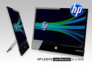 HP Elite L2201x 21.5-inch LED Backlit LCD Monitor (LM917AA)