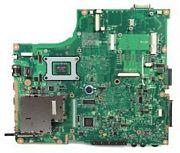 V000148270 TOSHIBA SATELLITE L305 MOTHERBOARD (SYSTEM BOARD)
