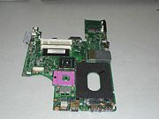 V000185540 - Toshiba Satellite L500, L500D, L505, L505D Series Laptop Motherboard (System Board)